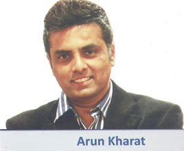 Arun Kharat interview